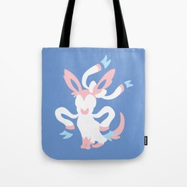 Sylveon Tote Bag