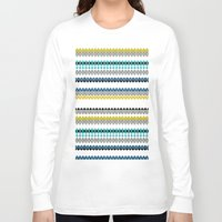 golf Long Sleeve T-shirts featuring Golf by Simi Design