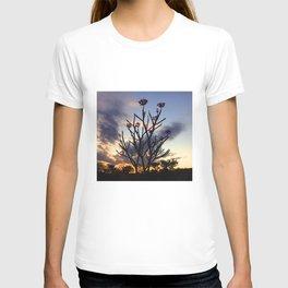 Flor de los Ancianos T-shirt