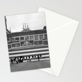 Convention Hall - Asbury Park  Stationery Cards