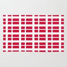 Flag of Denmark 2 -danmark,danish,jutland,scandinavian,danmark,copenhagen,kobenhavn,dansk Rug