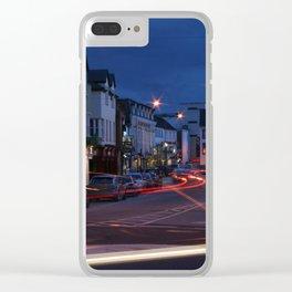 Killarney Clear iPhone Case