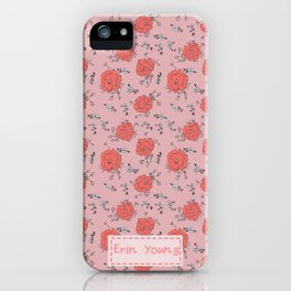 Tulipink iPhone Case