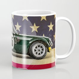 Sebring MGB Vintage Coffee Mug