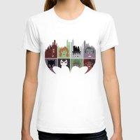 gotham T-shirts featuring Gotham Villains by I.Nova