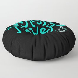 Whisk Taker - Gift Floor Pillow