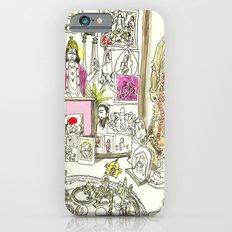 Altar Slim Case iPhone 6s