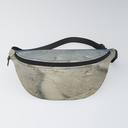 Starfish Beach Fanny Pack