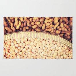 Nuts Rug