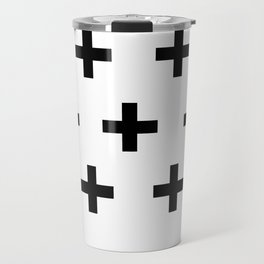 La Cross Travel Mug