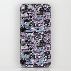 Wavvs iPhone & iPod Skin