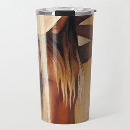 lightly revealing Travel Mug