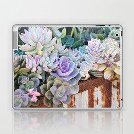 Desert Flowers Laptop & iPad Skin