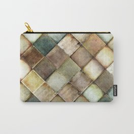 diamond path Carry-All Pouch