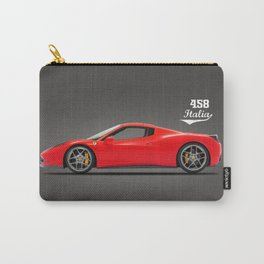 The 458 Italia Carry-All Pouch