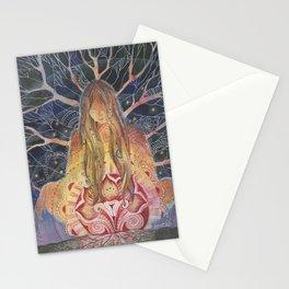 Yoni Stationery Cards
