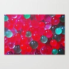 Bubblé Canvas Print