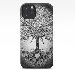 Tree of Life Nova iPhone Case