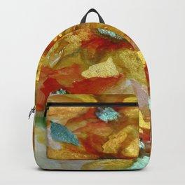 shiny Backpack