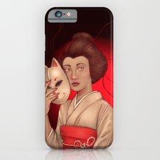 Tamamo no Mae Slim Case iPhone 6s