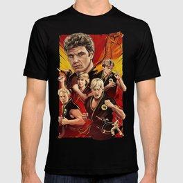 Cobra Kai Never Die T-shirt