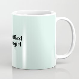 Verified Fangirl Coffee Mug
