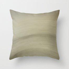 Abstract Blur Throw Pillow
