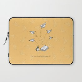 Take Off Laptop Sleeve