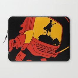 Canti - FLCL Laptop Sleeve