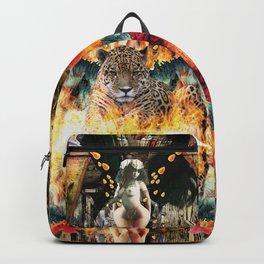 Mojave Peyote Backpack