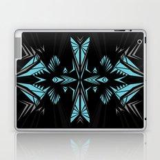 Mint shape Laptop & iPad Skin