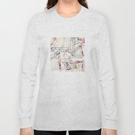 Under every no Long Sleeve T-shirt