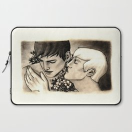 Passion Flowers Laptop Sleeve