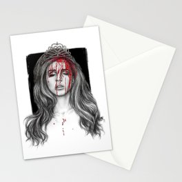 Carrie Stationery Cards