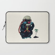 Clams Laptop Sleeve
