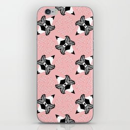 ON THE OTHER SIDE OF PINK #4 iPhone Skin