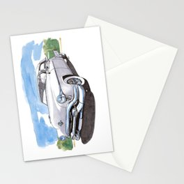 53 Olds 98 Stationery Cards