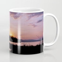 Natureza Coffee Mug