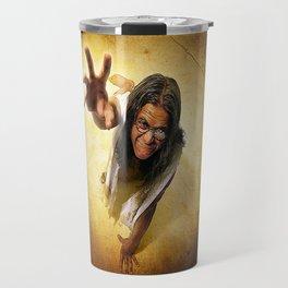 Parched Travel Mug