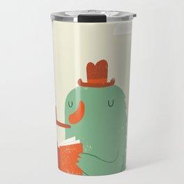 The Cloud Creator Travel Mug