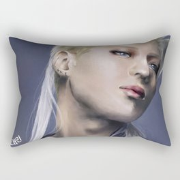 Taemin Rectangular Pillow