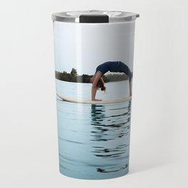 SUP Yoga Travel Mug