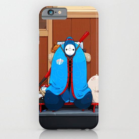 Itamae iPhone & iPod Case