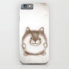 Baby Fox iPhone 6s Slim Case