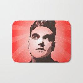 The Smiths - This Charming Man - Pop Art Bath Mat