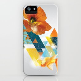 Gift Wrap Three iPhone Case