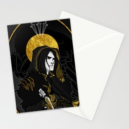 vax Stationery Cards