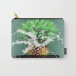 Pineapple Milkshake Carry-All Pouch