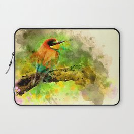 Waterbird Laptop Sleeve