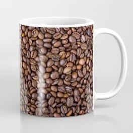 Beans Beans Coffee Mug